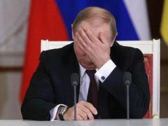 Три удара по Путину (ВИДЕО)