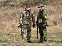"""Аброськин: """"На данный момент полицейским стал только я один"""""""