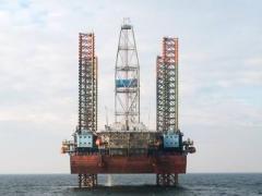 Россия украла у Украины две буровые установки и нефтедобывающую платформу