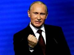 Путин заболел? - российский журналист