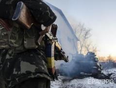 В Горловке идет бой, город  дрожит от взрыва снарядов
