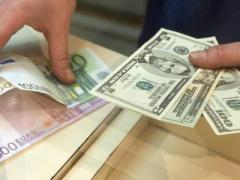 Курс НБУ на 18 декабря: доллар, евро  и российский рубль стали дешевле