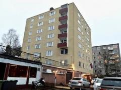 """В Швеции русские дипломаты """"отжали"""" дом и отказываются выселяться из здания по решению суда"""