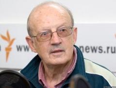 """""""Каждый раз Путин подтверждает свою репутацию нравственного идиота"""", - Пионтковский"""