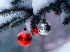 Синоптики рассказали, какой будет погода на Новый год