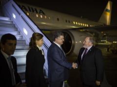 Украина создает зону свободной торговли с Израилем