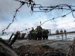 """Сегодня с 00:00 часов на Донбассе официально вступил в силу режим """"полной тишины"""""""