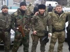 Российские наемники, воюющие на  Донбассе, требуют в РФ статус ветеранов и льготы
