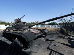 Боевики допустили миссию ОБСЕ в Коминтерново