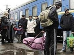 Верховная Рада приняла закон о правах и свободах переселенцев с правками Порошенко
