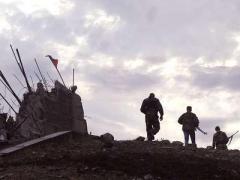 """Режим """"полной тишины"""": боевики провели 35 обстрелов и дважды атаковали силы АТО"""