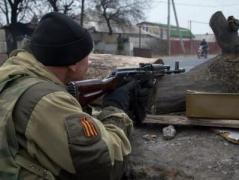 Видео из многострадальнего Зайцево после серьезных обстрелов (ВИДЕО)