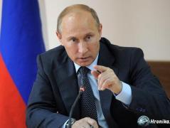 Мнение эксперта: Путин изменил тактику своих действий в отношении Украины