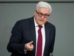 Германия настаивает на скорейшем проведении выборов на оккупированном Донбассе