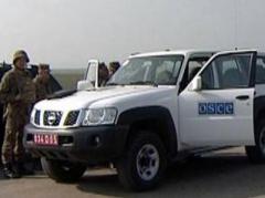 Коминтерновцы подтвердили ОБСЕ наличие в поселке боевиков и танков