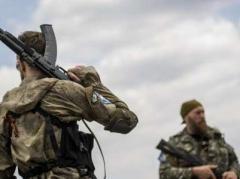 """Командиры ДНРовских боевиков используют """"тактику мертвых душ"""""""