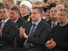 Глава Крыма Аксенов недоволен безответственностью руководителя Севастополя и его отставкой