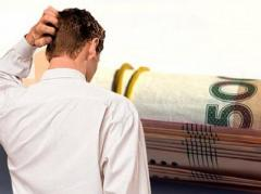 """Средняя зарплата  в """"ДНР"""" в три раза ниже, чем в Украине, да и ту задерживают"""