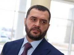 Экс-глава МВД Захарченко сделал неадекватный доклад о боевиках ИГИЛ на Донбассе и их связи с Ярошем