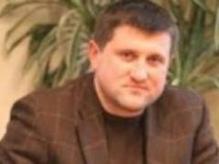 Бывший украинский чиновник просит политическое убежище в Великобритании