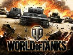 "World of Tanks ""заговорит"" по-украински"