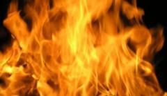 Луганщина горит и мерзнет