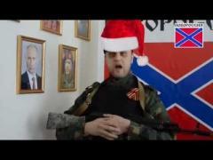 """Дед Мороз"" Губарев рассмешил сети (ВИДЕО)"