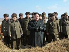 Мир вздрогнул: Северная Корея взорвала водородную бомбу