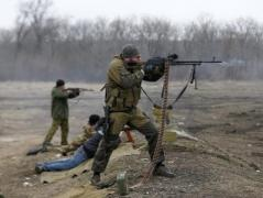 Боевики продали душу дьяволу, - штаб АТО