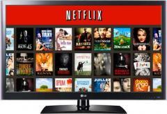 Онлайн-видеосервис Netflix заработал в Украине