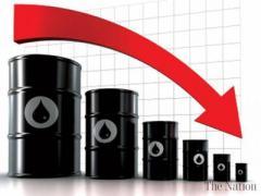 В Кремле назначили виновного за обвал  цены на нефть