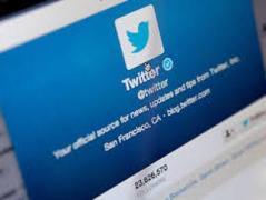 Twitter массово блокирует украинские аакаунты
