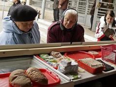 Печальный прогноз: В 2016 году украинцев ожидает «скатывание» в середину 90-х