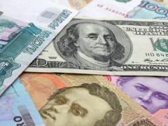 Курс НБУ на 11 января -  доллар, евро  и российский рубль стали дешевле