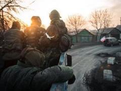 У боевиков изымают паспорта, - штаб АТО