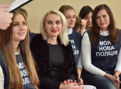 """Руководитель """"Лиги будущих полицейских"""": о несокрушимой Марьинке и юных патриотах (ФОТО)"""