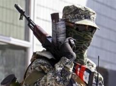 Среди пророссийских боевиков начались массовые увольнения и дезертирство из-за уменьшения выплат