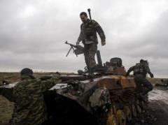 """Сегодня боевики 17 раз нарушили """"режим полной тишины"""""""