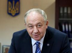Конфликт на Донбассе Украина может решить только дипломатическим путем