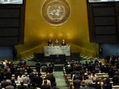 Украина официально проинформировала Совбез ООН об обострении ситуации на Донбассе