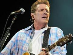 Основатель легендарнной группы  Eagles неожиданно умер в Нью-Йорке