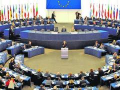 Европарламент поддерживает безвизовый режим с Украиной