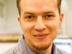 Forbes включил киевского предпринимателя  в список наиболее успешных молодых людей мира