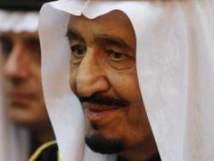 Король Саудовской Аравии готовится отречься от престола