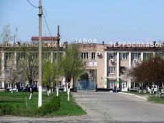 Журналист обнародовал список вывезенных в РФ заводов Луганщины