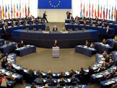 Европарламент дал ход инициативе о миротворцах на Донбассе