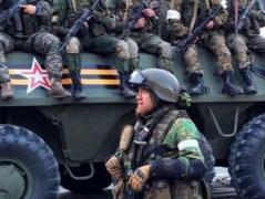 """В """"ДНР""""  усилена охрана всех казарм боевиков и идет массовый отлов дезертиров"""