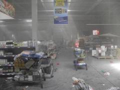 Боевики занимаются мародерством и грабежами - ограблены магазины в Донецке и Красном Партизане