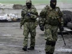 На КПП под  Горловкой боевики устанавливают свои правила и третируют мирных жителей - ОБСЕ