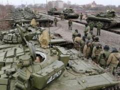 Россия подтягивает войска к границам Украины, будет наступление?